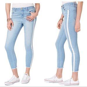 Tinseltown Hi-Rise Skinny Soft Stretch Jeans